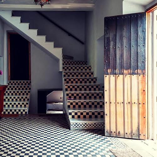 Inmobiliaria Aracena: Casas de pueblo