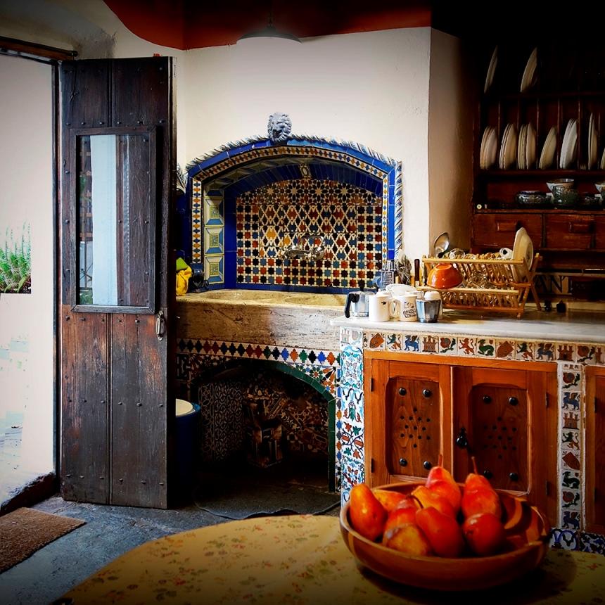 Inmobiliaria Aracena: Fincas rústicas