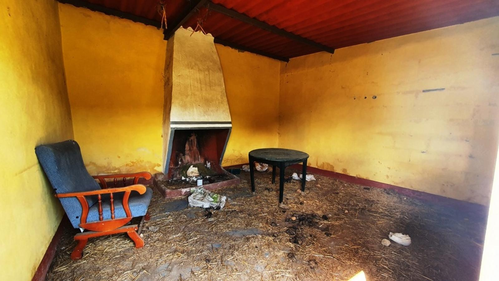 Higuera de la Sierra, 2 Habitaciones Habitaciones, ,Finca rústica,En venta,1199